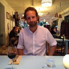 Jeroen Brukerprofil