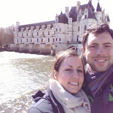 Profil utilisateur de Thibaut & Elise