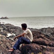 Profil korisnika Nithish