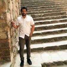 Raghavendra User Profile