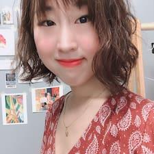 Profilo utente di Soohyun