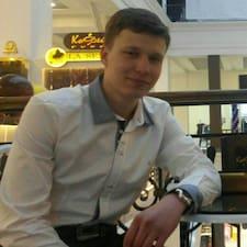 Борис - Uživatelský profil