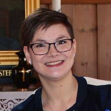 Cecilia Brugerprofil