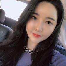 Profil utilisateur de Seung A