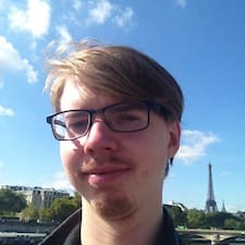 Marc-Alexis User Profile