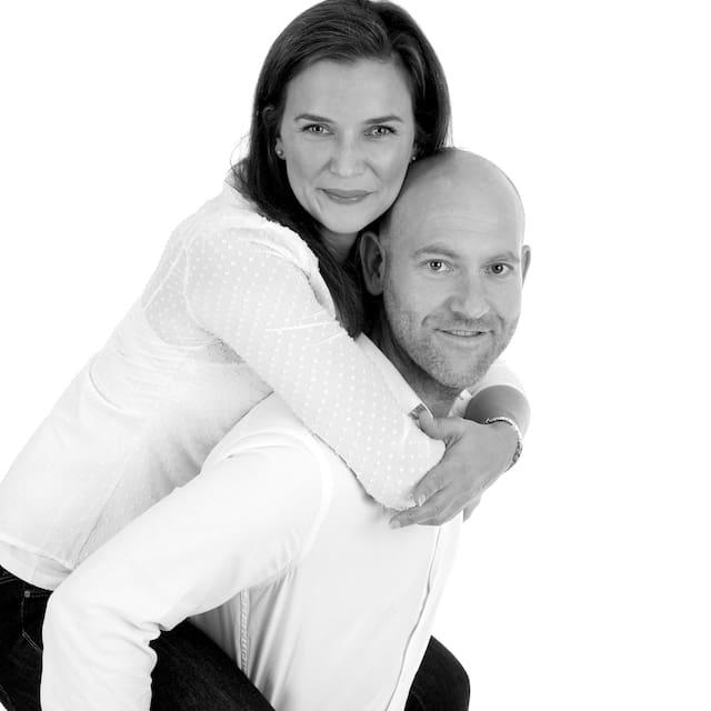 Agnethe og Tormod's guide to Voss