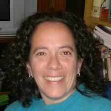 María José Brukerprofil
