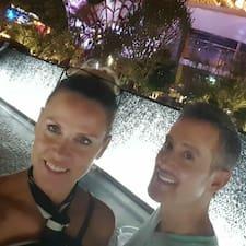 Kyle & Sandra User Profile