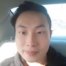 Profil utilisateur de HyunSoo