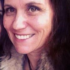 Margarida User Profile