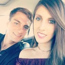 Aaron And Katelyn User Profile