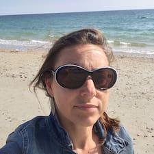 Profil utilisateur de Eve-Anne