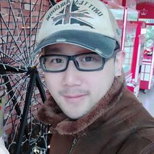 Profil korisnika Aki