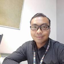 Fathi User Profile