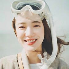 Профиль пользователя 小尹