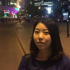 성현 felhasználói profilja