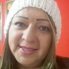 Profil Pengguna Maryi Paola
