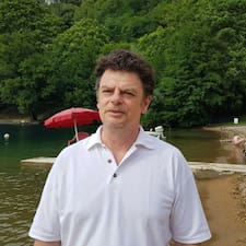 Profil korisnika Francesco