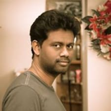 Vasanth User Profile