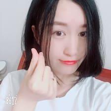 Profil Pengguna 琪