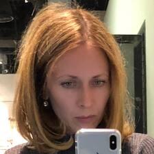 Lyudmila - Uživatelský profil