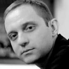 Profilo utente di Olavo