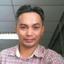 Profil utilisateur de Josri