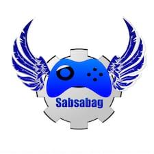 Профиль пользователя Sab