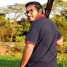 Profil utilisateur de Pratik