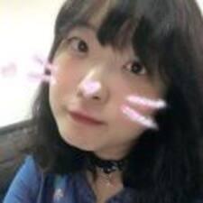 Perfil do usuário de 康