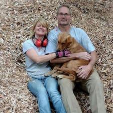 David,Karen And Bailey - Profil Użytkownika