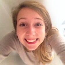 Profil utilisateur de Laury-Anne