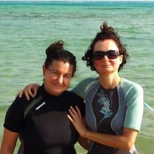 Profilo utente di Paola&Silva