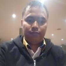Jamaluddin felhasználói profilja