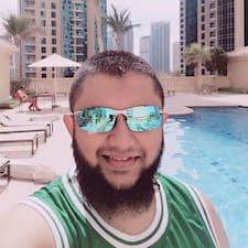Al Mumin User Profile
