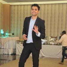 Profilo utente di Rishabh