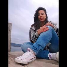 Laura Cristina的用戶個人資料