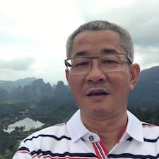 Profil utilisateur de 秀洪