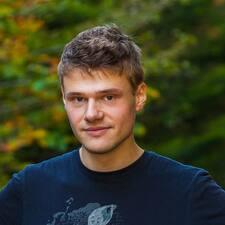 Gebruikersprofiel Pavel