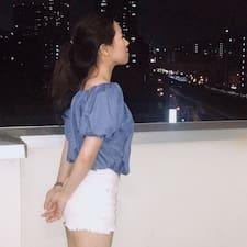 Profil utilisateur de 天禹