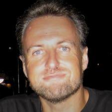 Profilo utente di Jean Denis
