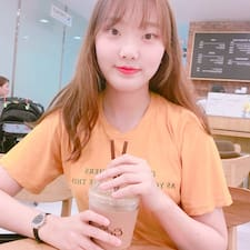 Profil korisnika Hyeryeong