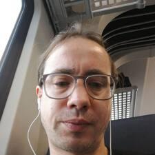 Perfil de l'usuari Nikolai