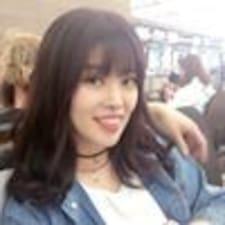 Profil utilisateur de Eun-Hee