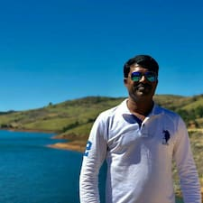 Shekar User Profile