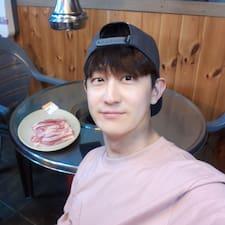 Profil korisnika Minwoo
