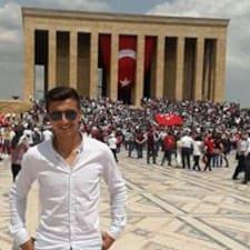 Perfil de usuario de Mehmet