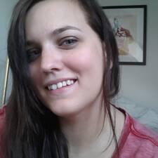 โพรไฟล์ผู้ใช้ Nina-Martine