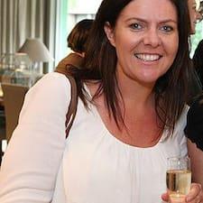 Petrina Brugerprofil