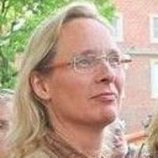 Birgit felhasználói profilja